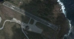 Aeropuerto Juancho E. Yrausquin