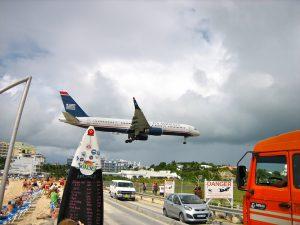 Aeropuerto Internacional La Princesa Juliana