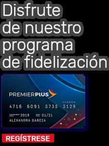 Premier Plus Service