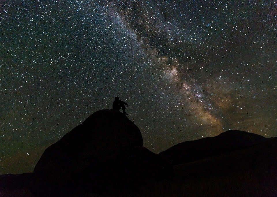 Astroturismo Peru