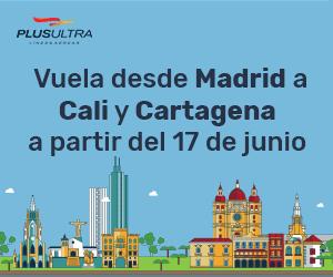 Nueva ruta Madrid Cartagena