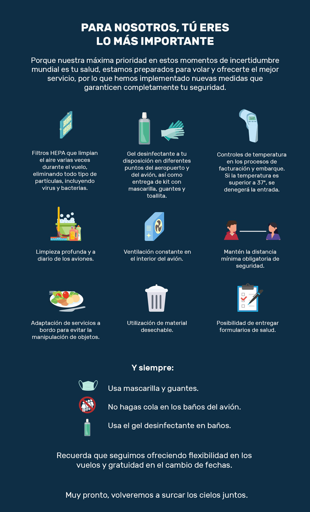 Medidas preventivas 2020