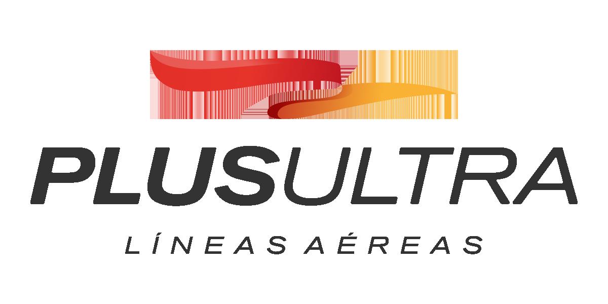 logo Plus Ultra líneas aéreas