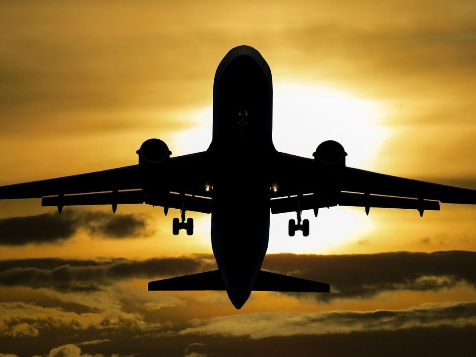 Por qué no tener miedo a volar