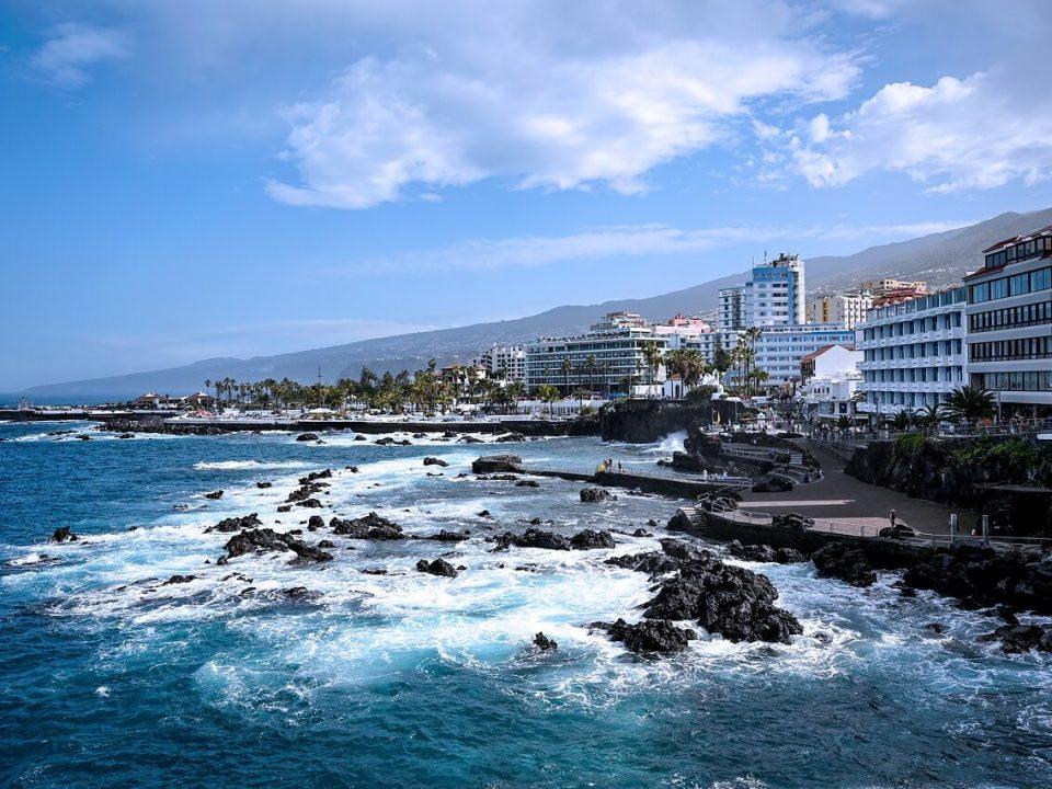 Ofertas de empleo en Tenerife