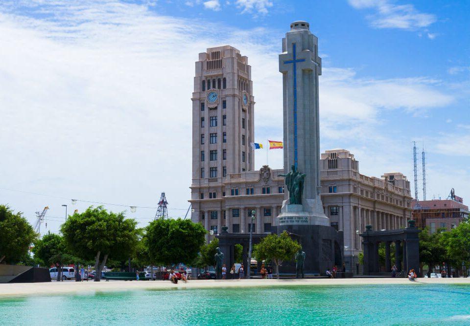 cuántos venezolanos hay en Tenerife