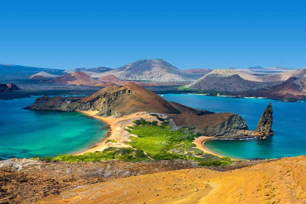 Islas Galápagos en Ecuador